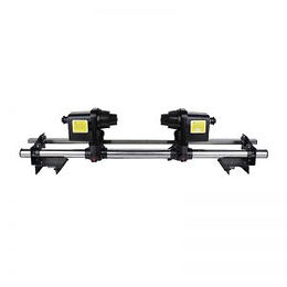 54in Automatic Media Take up Reel SD54 Two Motors for Mutoh / Mimaki / Roland /