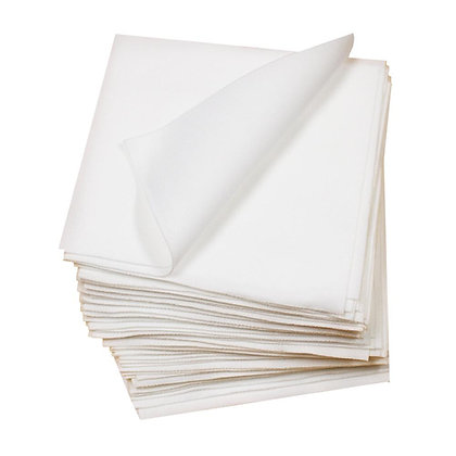 """4"""" x 4"""" Lint Free Cloth (Pack of 300)"""