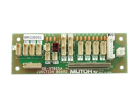 Mutoh ValueJet 1324 Junction Board