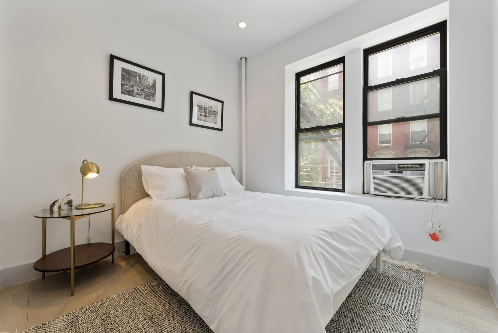 The East Village Fully Furnished Apartme
