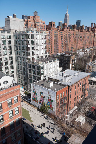 505 West 22nd Street