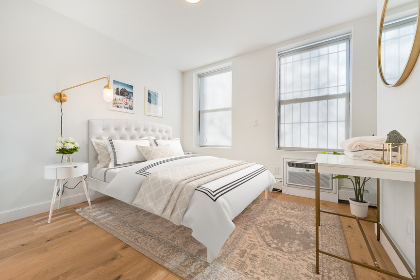 The High Line Furnished Apartments