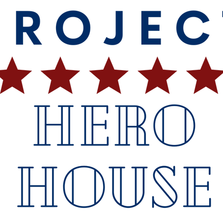 Project Hero House