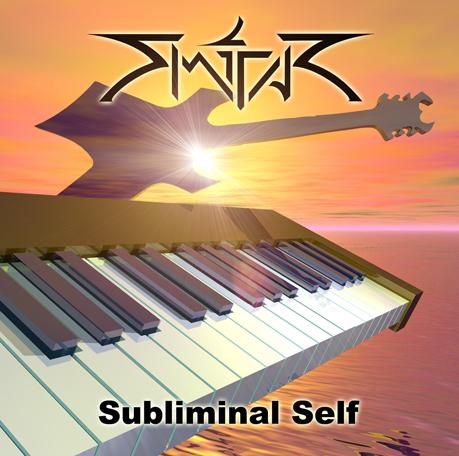 Subliminal Self by Simitar