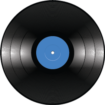"""10"""" Your Own Lathe Cut Record 33 or 45 RPM"""