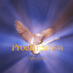 Proclamation by Stephen Sea