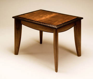 Lamp table