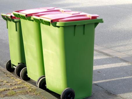 Βρες κάδο ανακύκλωσης
