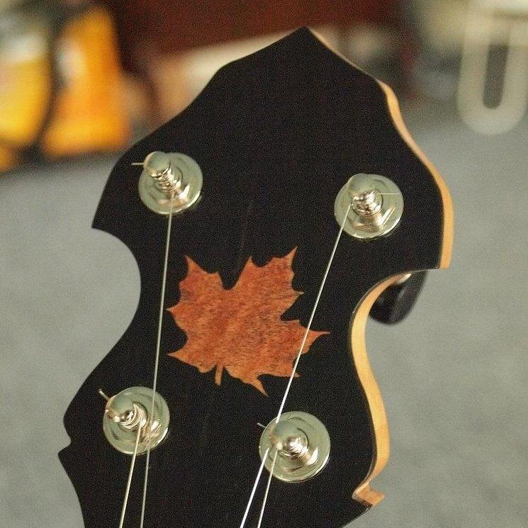 best banjo in Canada