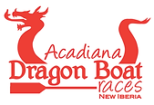 Acadiana Dragon Boat Races Logo.png