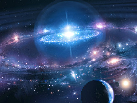 Who Is Our Galactic Family of Light?