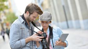 Communication touristique