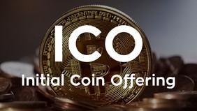 ICO : une offre au public de jetons