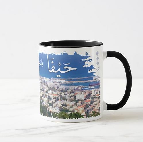 Heifawi Mug