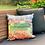 Thumbnail: Flower Outdoor Pillow بقطفلك بس