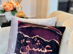 New! Velvet Pillow Covers