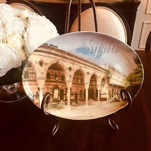 "Azem Palace Platter ""قصر العظم"""