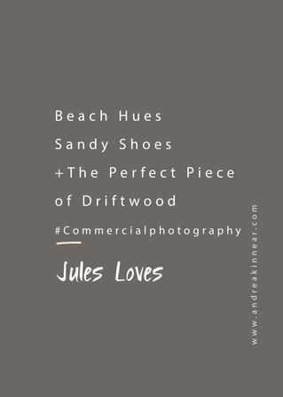 JULES LOVES
