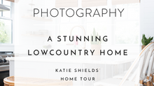 KATIE SHIELD'S LOWCOUNTRY HOME
