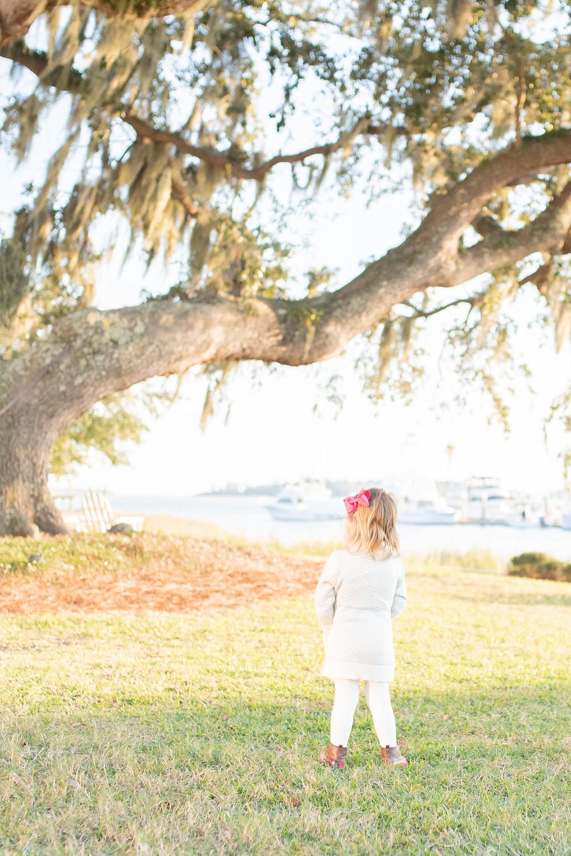 Andrea Kinnear Photography-Family Pictures-Savannah