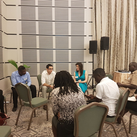 More Scholarship winners announced for African Fintech Unconference 2018
