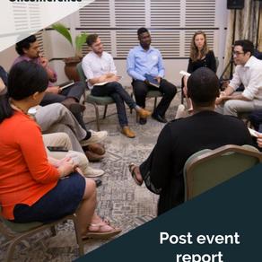 AFU17 Post Event report
