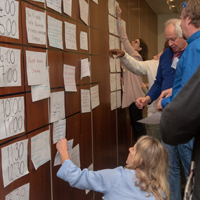 How to prepare for an Unconference: 5 tips to get you ready!
