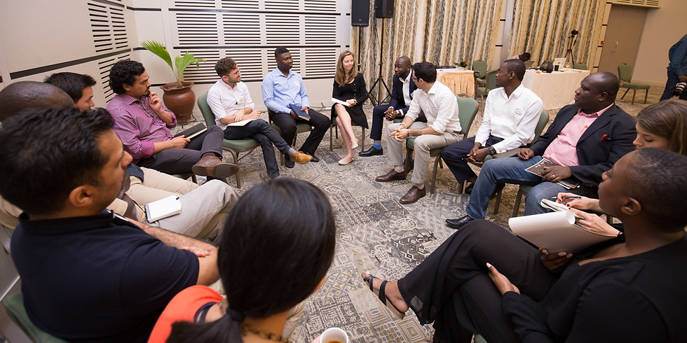 African Fintech Unconference 2018 (1)
