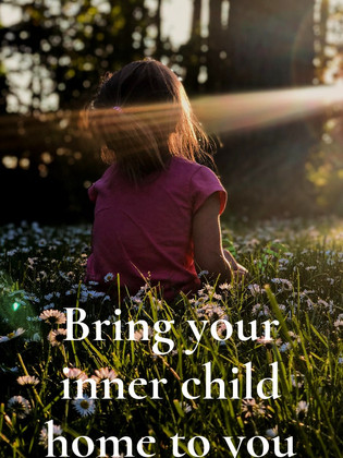 Bring Your Inner Child Home