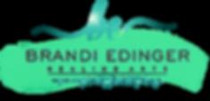 Brandi Edinger Healing Arts