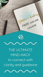Free course to connect with your clarity and guidance