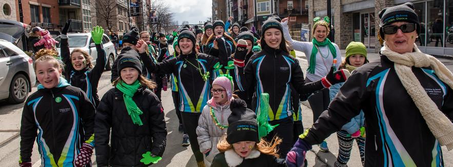 Greene School of Irish Dance