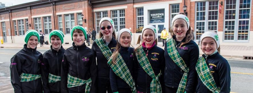 Amethyst Scottish Dancers
