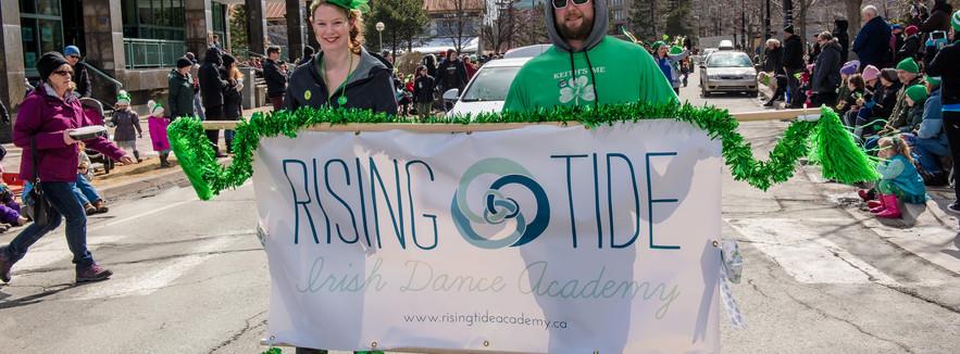 Rising Tide Irish Dance Academy