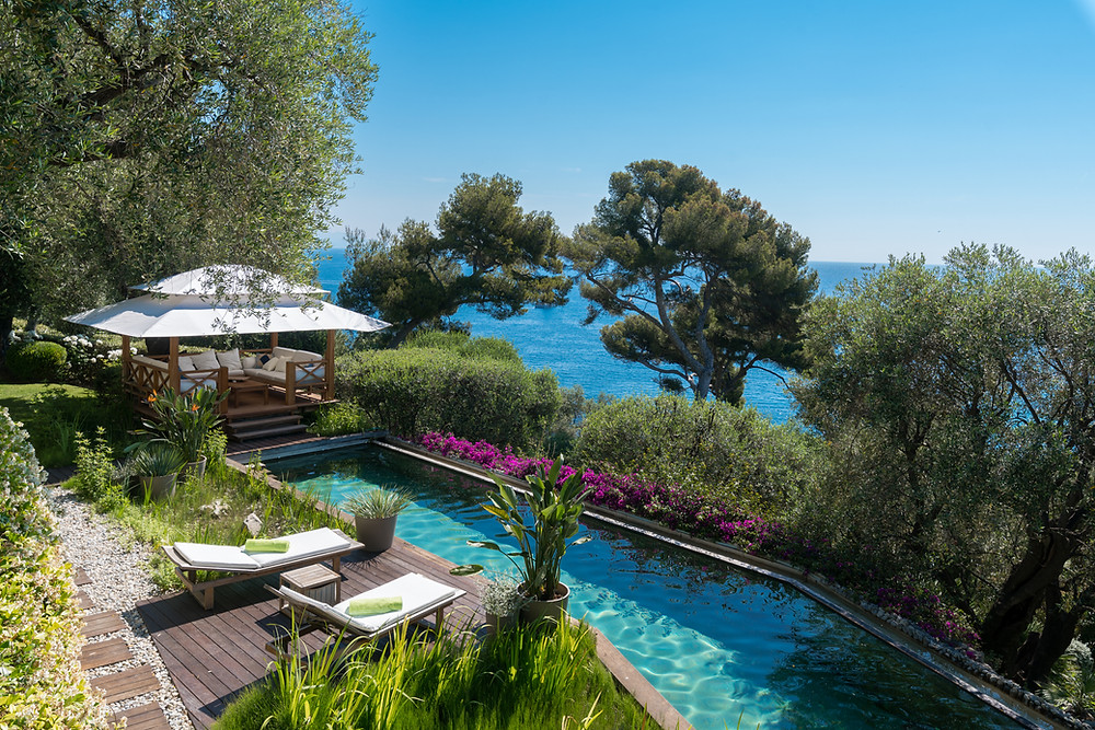 The French Riviera and MH Property