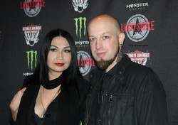 Mark James Klepaski & Marie Anthony