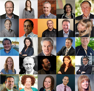 25 IC Experts on Internal Comms in 2017