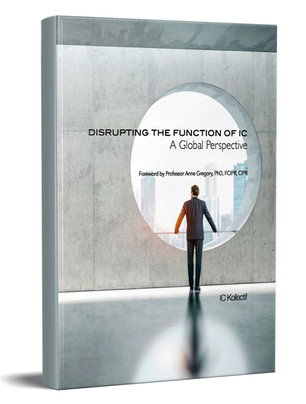 Disrupting the Function of IC - A Global Perspective