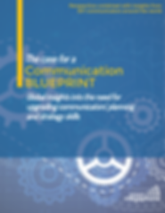 Communication Planning Blueprint - INSIG