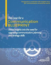 Communication Planning Blueprint - INSIG