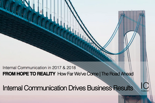 Internal Communication Drives Business Results