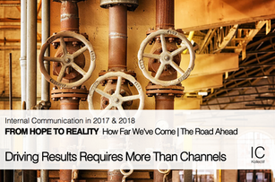 Driving Results Requires More Than Channels
