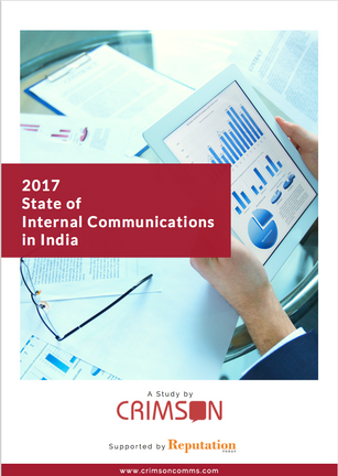 NEW STUDY: The State of Internal Communication in India