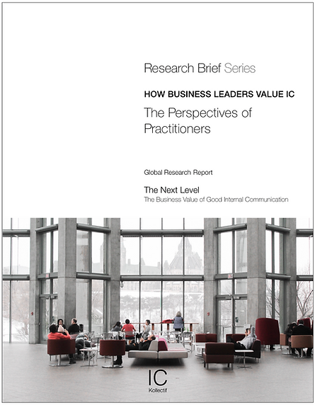 Cover Practitioners' Perspectives