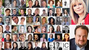 IC Kollectif Recognizes Contributors