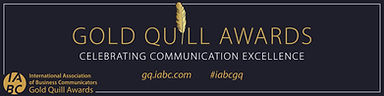 IC Kollectif Gold Quill winner