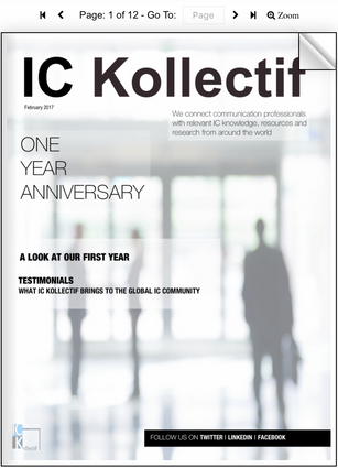 IC Kollectif | Celebrating an Exceptional Year