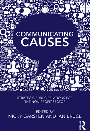 Non-Profit Sector: What PR & IC practitioners Need to Know