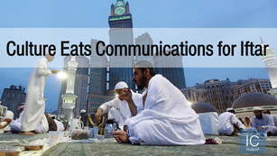 Culture Eats Communications for Iftar