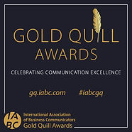 IC Kollectif Gold Quill winner.jpg